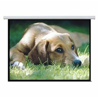 "Brateck 135"" Electric Projector Screen 3m x 1.68m (16:9 Ratio)"