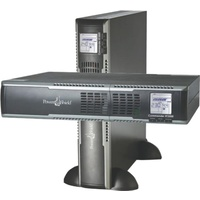 PowerShield Commander RT 1100VA / 880W Line Interactive, Pure Sine Wave Rack / Tower UPS with AVR PSCRT1100