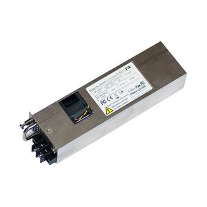 MikroTik PW48V-12V150W MikroTik CCR1072 Hot Swap ±48VDC Power supply assembly with fan 12V 150W