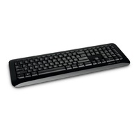 Microsoft Wireless Keyboard 850 with AES 128-bit Encryption PZ3-00011