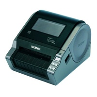 Brother Network Ready QL-1050 Printer Speed Up to 110mm
