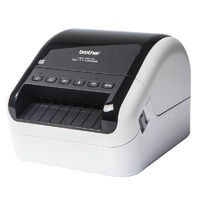 Brother QL-1110NWB Professional Wireless Label Printer