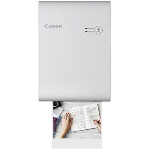 Canon SELPHY QX10 White Portable Colour Photo Wireless Printer