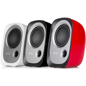 Edifier R12U-R 2.0 Multimedia Speakers - Red