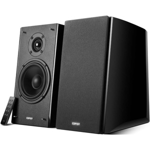 Edifier R2000DB - 2.0 Lifestyle Bookshelf Bluetooth Studio Speakers Black