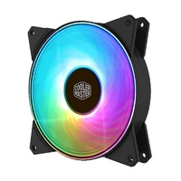 Cooler Master MasterFan MF140R ARGB 140mm Fan