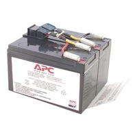 APC Replacement Battery Cartridge #48 UPS Battery