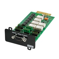 Eaton Relay Connectivity Management Card  - RELAY-MS