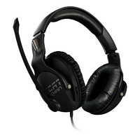 Roccat Khan Pro Competitive Gaming Headset - Black