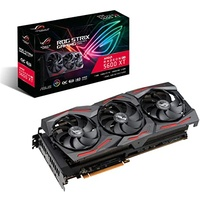 ASUS Radeon RX 5600 XT ROG Strix Gaming TOP 6GB Video Card