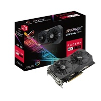 ASUS Radeon RX 570 ROG Strix 4GB Video Card