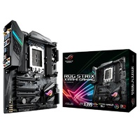 ASUS ROG Strix X399-E Gaming X399 Socket TR4 ATX Motherboard