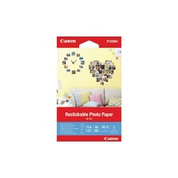 Canon RP-101 RESTICKABLE PHOTO PAPER