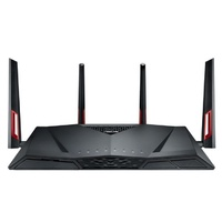 ASUS RT-AC88U Dual-band Wireless AC3100 Gigabit Router - NBN Ready