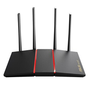 ASUS RT-AX55 AX1800 Dual Band MU-MIMO WiFi 6 Router