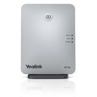 Yealink RT30 DECT Phone Repeater FOR W52P, W56P, AND W60P BASE STATIONS