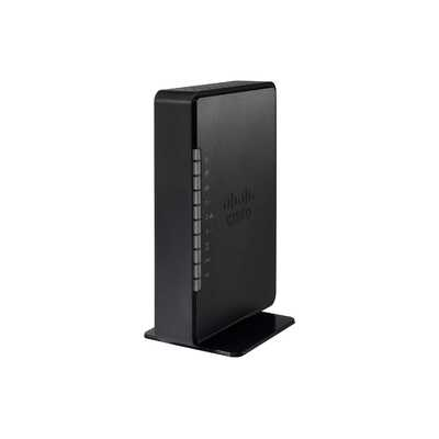 Cisco RV132W-E-K9 Wireless-N ADSL2+ VPN Router