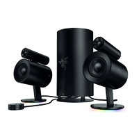 Razer Nommo Pro 2.1 Wired Gaming Speakers