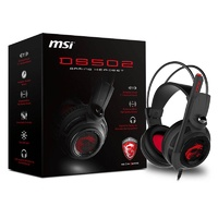 MSI DS502 USB 7.1 Gaming Headset
