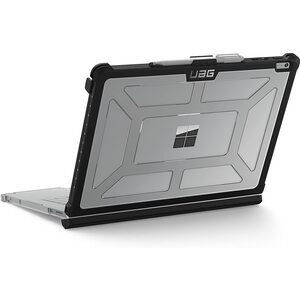 "MICROSOFT UAG PLASMA CASE FOR SURFACE BOOK 2/3 13.5"" - ICE"