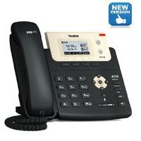 Yealink SIP-T21P E2  2 Line HD IP phone  (with PoE)