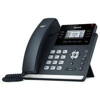 Yealink SIP-T41S Ultra-elegant 6 Line IP Phone USB Port, Opus Support