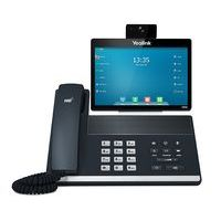 Yealink SIP VP-T49G 16 Line IP Full-HD Video Phone  SIP-T49G