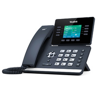 Yealink SIP-T52S 16 Line IP HD Phone Dual Gigabit, 2.8'' Color Screen, HD voice, Bluetooth