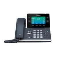 "Yealink SIP-T54W 16 Line IP HD Phone with 4.3"" 480 x 272 Colour Screen"