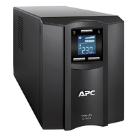 APC SMC1000IC Smart-UPS C 1000VA/600W Sinewave UPS with SmartConnect