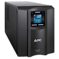 APC SMC1500IC Smart-UPS C 1500VA/900W Sinewave UPS with SmartConnect
