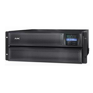 APC Smart-UPS X 2200VA / 1980 Watts UPS