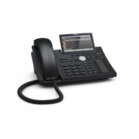 Snom SNOM-D375 12 Line IP Phone