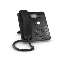 SNOM D715 12 Line Professional IP Phone