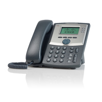 Cisco SPA303-G4 3 Line IP Phone with Display and PC Port