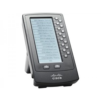Cisco SPA500DS 15-Button Attendant Console for Cisco SPA500 Series Phones