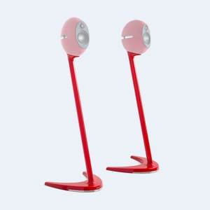 Edifier SS01C Speaker Stands - Red