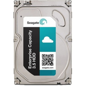 Seagate 4TB 3.5' SAS 12GBs 4KN, 128MB HDD - ST4000NM00034 5 Years Warranty (LS)