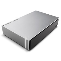 LaCie 4TB Porsche Design USB 3.0 External Desktop Hard Drive STEW4000400