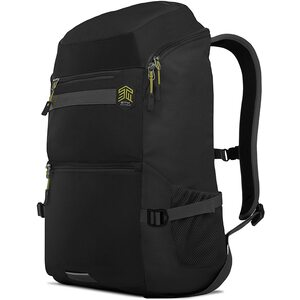 "STM DRIFTER BACKPACK FITS UP TO 15""  - BLACK"