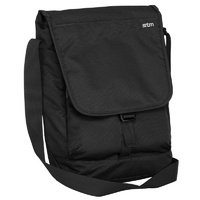 "STM Linear Shoulder Bag Fits up to 13"" Notebook - Black"