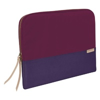 "STM Grace Sleeve for 11"" Laptops/Tablets - Dark Purple"