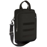 "STM Ace Vertical Super Cargo Notebook Case 11""-12"" - Black"