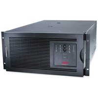 APC Smart UPS 5000VA 230V Rackmount/Tower 4000 Watts
