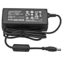 StarTech Replacement or Spare 12V DC Power Adapter - 12 Volts, 5 Amps