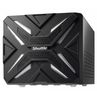 Shuttle SZ270R9 SSFF XPC Barebone Cube Gaming PC