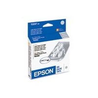 Epson T0597 Stylus Light Black Ink 450 pages (T059790)