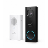 Eufy Video Doorbell 2K (Wired) - T8200CJ1