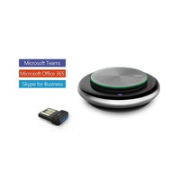 Yealink  CP900  Microsoft Teams personal USB/bluetooth speakerphone, includes bt50 Bluetooth dongle