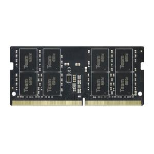 TEAM Group 1x8GB Elite SODIMM 2666Mhz DDR4 Laptop Memory